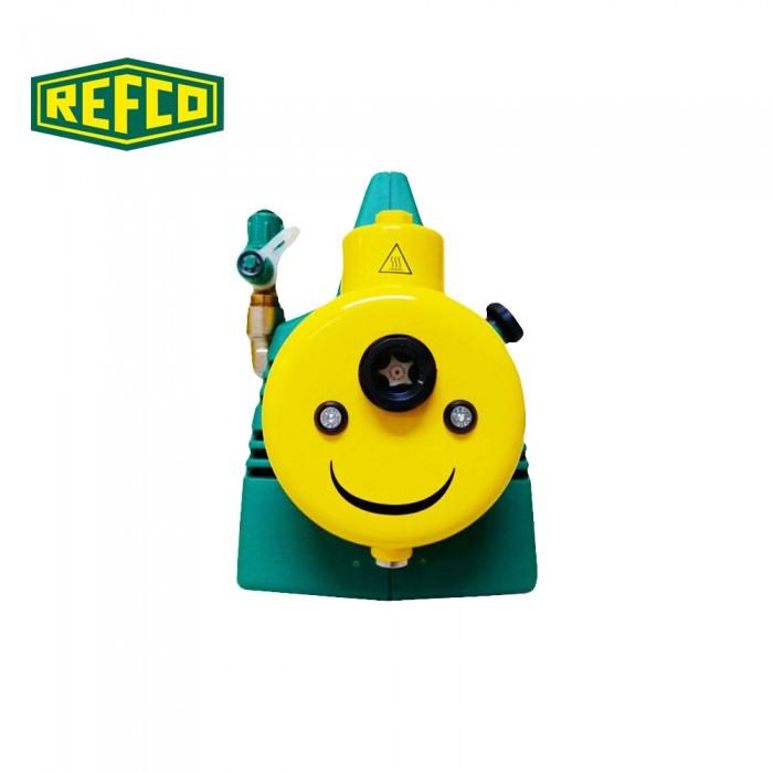 Насос вакуумный Refco RL-4