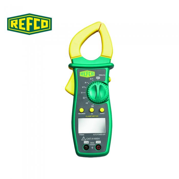 Цифровые тестер-клещи Refco Х-400
