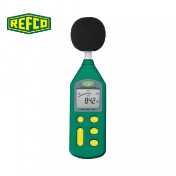 Шумометр Refco SL-128