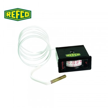 Термометр дистанционный Refco 15165