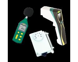 Измерительные приборы / термостаты