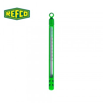 Термометр пластиковый Refco 15148