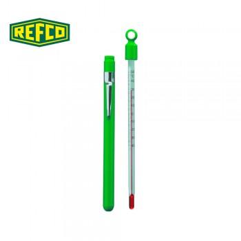 Термометр пластиковый Refco 15149