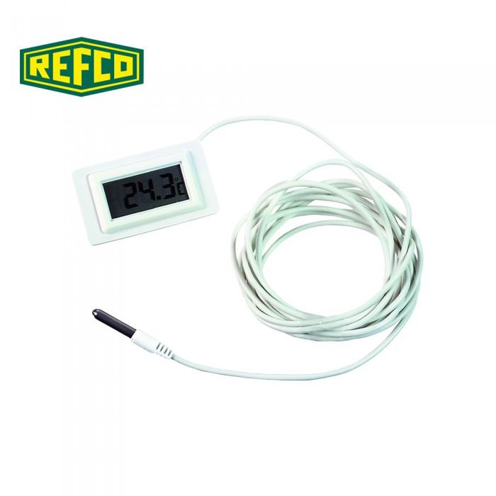 Термометр цифровой Refco 15166