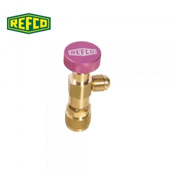 "Клапан сервисный Refco A-38410-5/16"""