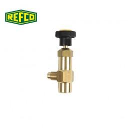 Клапан Refco 10612-2