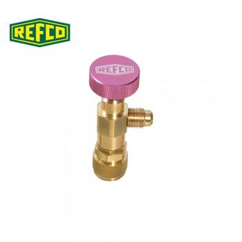 Клапан сервисный Refco A-38410