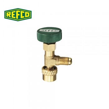 Клапан сервисный Refco A-33010
