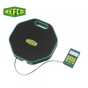 Электронные заправочные весы Refco REF-METER-OCTA