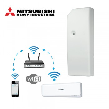 WiFi адаптер Mitsubishi Heavy AM-MHI-01