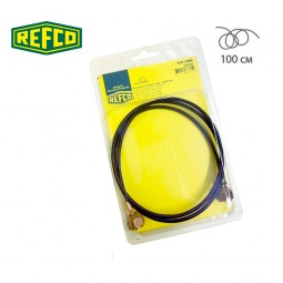 Трубка капиллярная полиамидная Refco TCP-1000