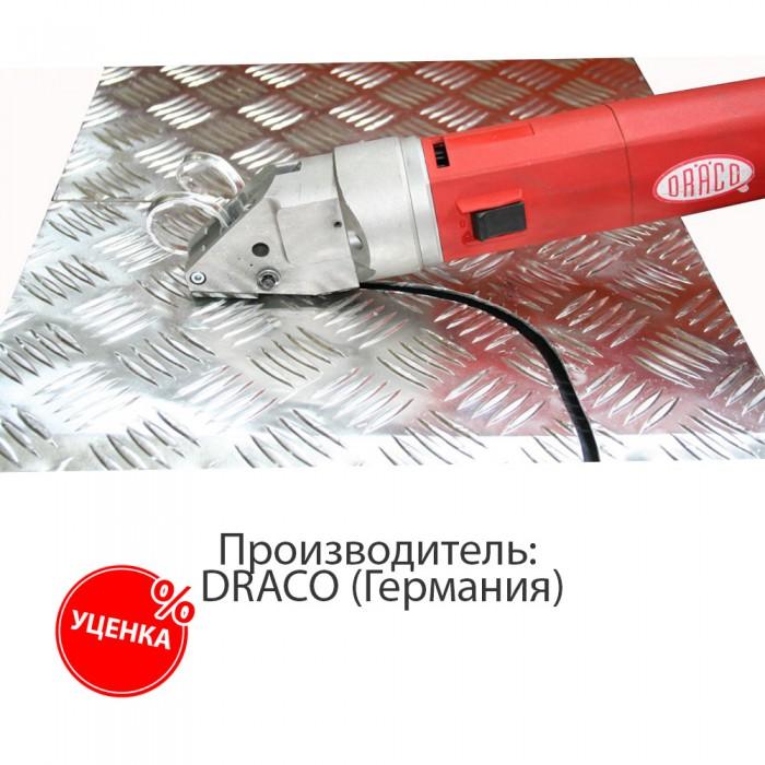 Электрический нож для резки листового металла  DRACO SD-7