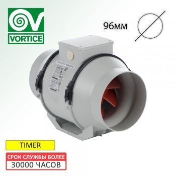 Вентилятор канальный Vortice Lineo 100 T V0
