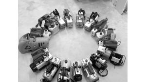 Как работают вакуумные насосы: честный тест