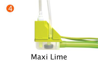 Мини-помпа ASPEN Maxi lime
